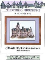 Mark Hopkins Residence