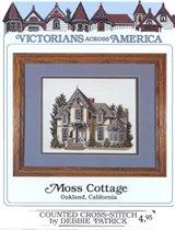 Moss Cotage