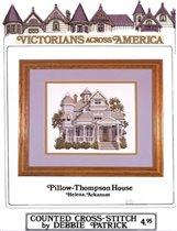 Pillow Thompson House