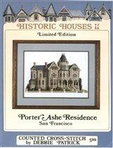 Porter Ashe Residence