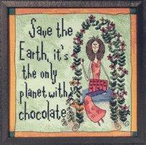 save de earth