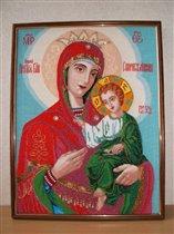 икона Божией Матери 'Скоропослушница'
