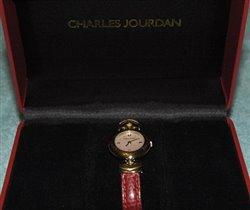 Часы CHARLES JOURDAN
