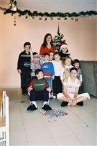 Это вся наша детская компания:)