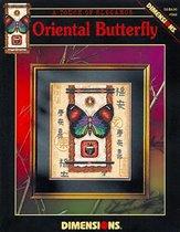 Oriental butterfly2