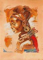 африканка (Ланарт)