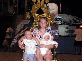 Семья Джунглей