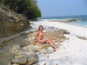 Pachequita-девственный пляж