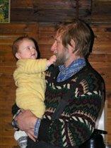 Хороша у деда борода!