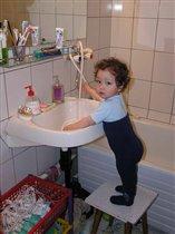 Дайте мыло!!!