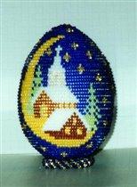 Яйцо 2 'Рождество'