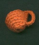 Чашка на грелку
