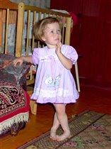 Хочу стать балериной