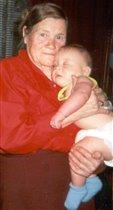 Агнесса и прабабушка