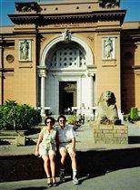 На отдыхе в Египте