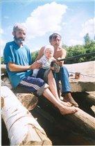 Рыбаки