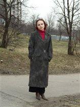 Прогулка по весенней Москве 4