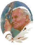 John Paul II-Our Pope