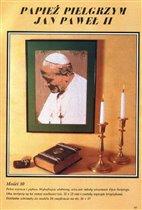 John Paul II -The Great Pilgrim