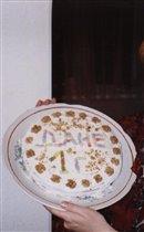 именинный тортик