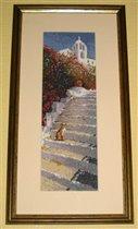 Греческая лестница