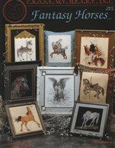 Буклет Fantasy Horses