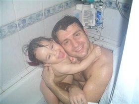 мои любимые мужики)