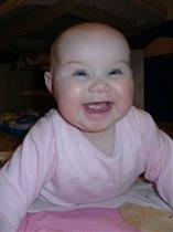 Озарим мир Лизиной  улыбкой!