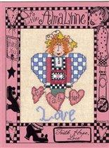Alma Lynne - angel1
