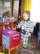 готовим праздничный стол