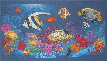 Магия морских глубин