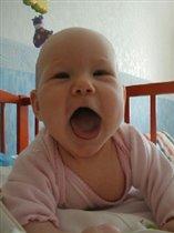 вот это улыбочка!!!