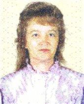 Портрет моей мамы!
