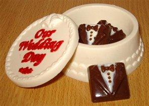 День нашй свадьбы