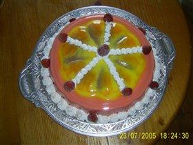 Торт 'Шарлот'