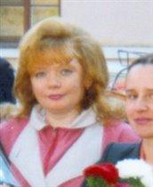 Галинка Паначина.