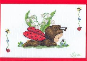 EMS Ladybugs Baby