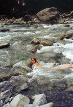 вибратренажер холодная горная речка