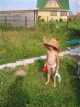 Лето-счастливая пора детства