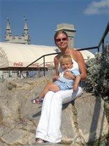 'Ласточкино гнездо', Крым