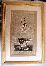 Кофейные иллюзии.