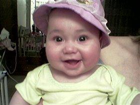 улыбочка:)