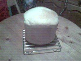 Отличный белый хлеб