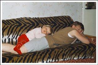 Самая мягкая подушка