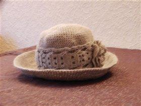 и шляпка :-)