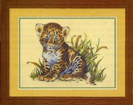 Леопардик (набор от RTO № R112)