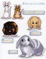 серия Perfect Pets