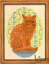 003_кошка на окошке