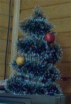 Наша елка.