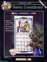 355 Santa Сountdown